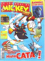 Le journal de Mickey 3177 Magazine