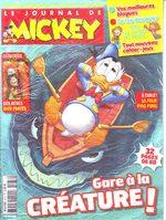 Le journal de Mickey 3173 Magazine