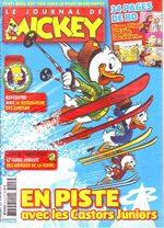 Le journal de Mickey 3115 Magazine