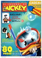 Le journal de Mickey 2925 Magazine