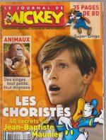 Le journal de Mickey 2732 Magazine