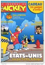 Le journal de Mickey 2941 Magazine