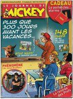 Le journal de Mickey 2932 Magazine