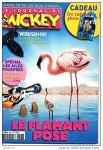 Le journal de Mickey 2947 Magazine