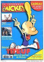 Le journal de Mickey 2936 Magazine