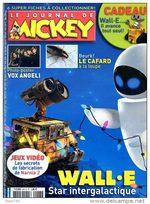 Le journal de Mickey 2927 Magazine