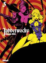 Jabberwocky 5 Manga