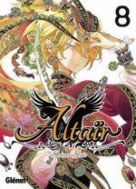 Altaïr # 8