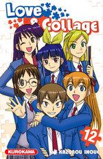 Love & Collage 12 Manga
