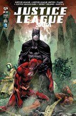 Justice League Saga # 21