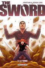 The Sword # 3