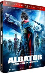 Albator, Corsaire de l'Espace 0 Film