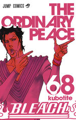 Bleach 68 Manga