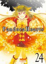 Pandora Hearts # 24