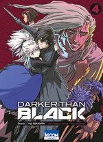Darker than Black # 4