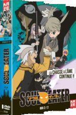 Soul Eater 2 Série TV animée