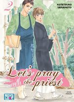 Let's pray with the priest # 2