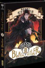 Black Butler - Book of Circus 2