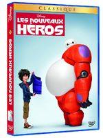 Les Nouveaux Héros 0 Film