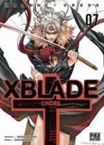 X Blade - Cross 7