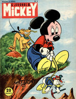 Le journal de Mickey # 4