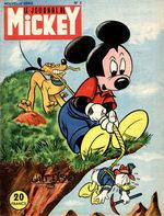 Le journal de Mickey 4 Magazine