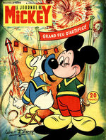 Le journal de Mickey # 7
