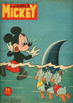 Le journal de Mickey # 16