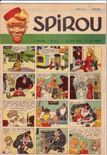 Le journal de Spirou 475
