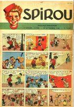 Le journal de Spirou 546
