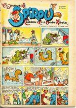Le journal de Spirou 412