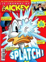 Le journal de Mickey 3125 Magazine