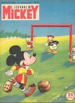 Le journal de Mickey 27 Magazine