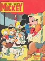 Le journal de Mickey 29 Magazine