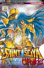 Saint Seiya - The Lost Canvas Chronicles 11