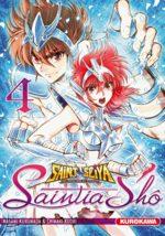 Saint Seiya - Saintia Shô # 4