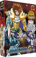 Saint Seiya Omega - Saison 2 2 Série TV animée