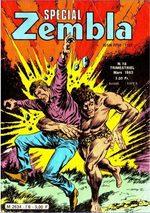 Spécial Zembla 76