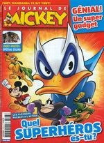 Le journal de Mickey 3123 Magazine