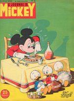 Le journal de Mickey 32 Magazine