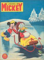 Le journal de Mickey 35 Magazine