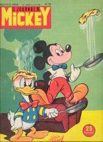Le journal de Mickey 36 Magazine