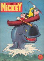 Le journal de Mickey 37 Magazine