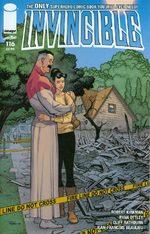 Invincible 116 Comics