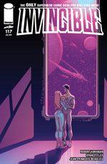 Invincible 117 Comics