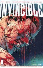 Invincible 120 Comics