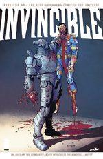 Invincible 121 Comics