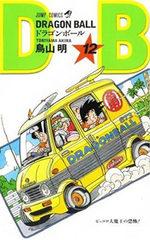 Dragon Ball 12