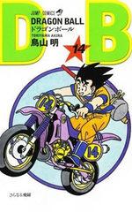 Dragon Ball 14