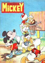 Le journal de Mickey 42 Magazine